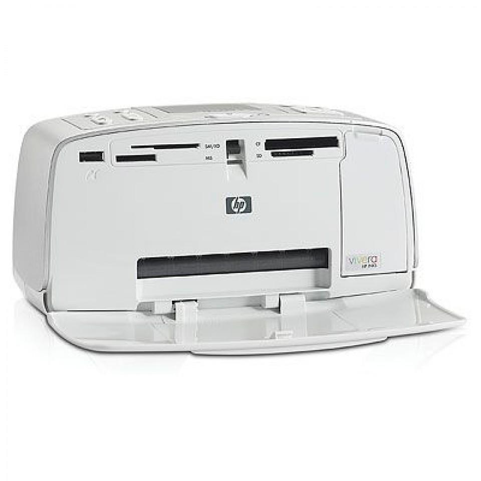 HP PhotoSmart-385