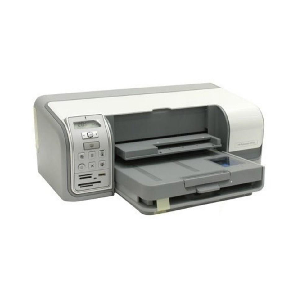 HP PhotoSmart-D5163