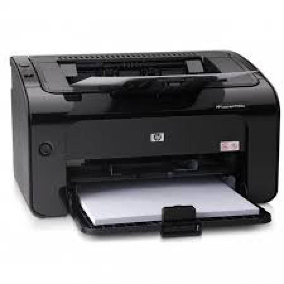 HP LaserJet LJ-P1109