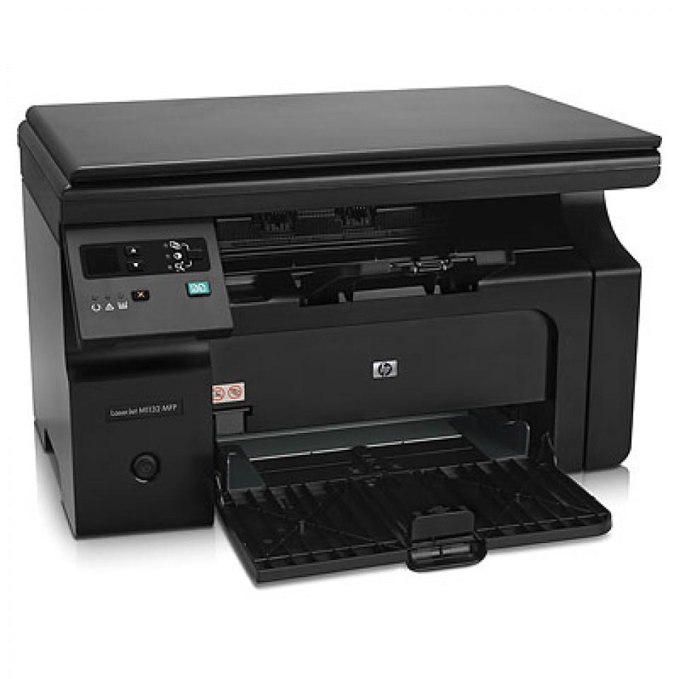 HP LaserJet Pro LJP-M1130 ser
