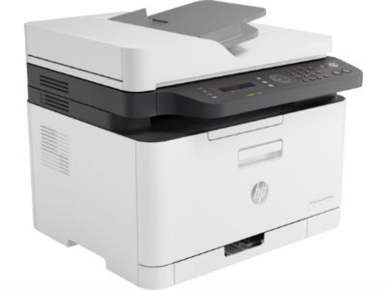 HP Color Laser-179
