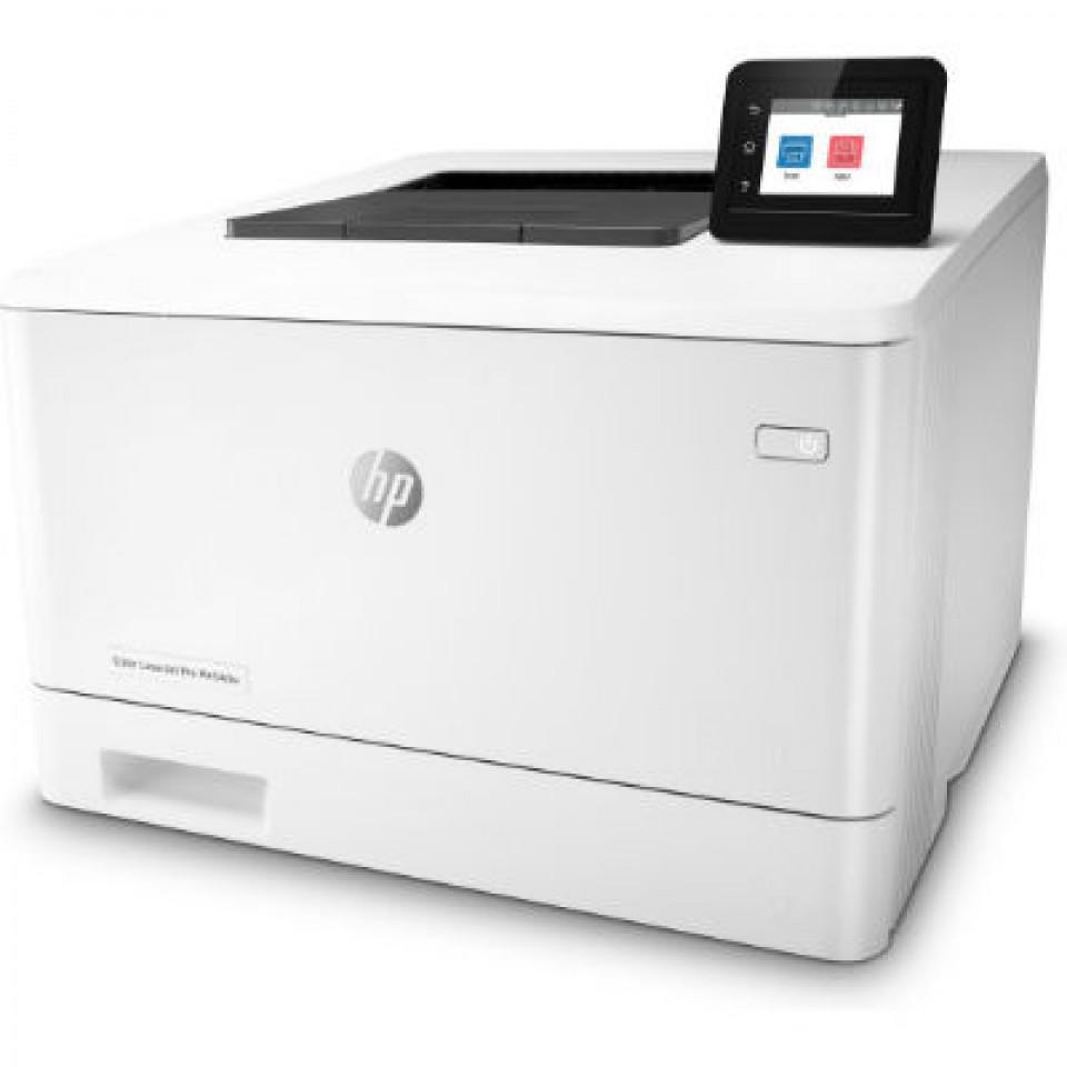 HP LaserJet Pro LJP-M454