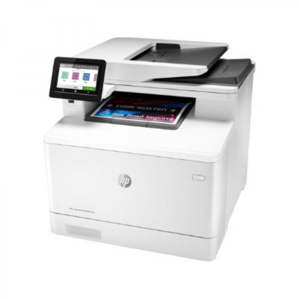 HP LaserJet Pro LJP-M479
