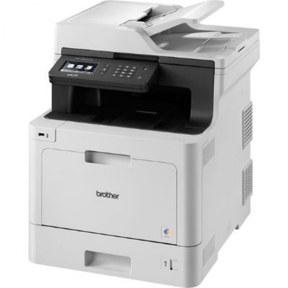Brother DCP-L8410