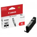 Картридж CANON CLI-481XL BK оригинальный