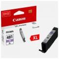 Картридж CANON CLI-481XL PB оригинальный