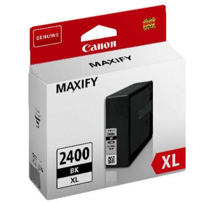 Картридж CANON PGI-2400XL BK оригинальный