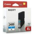 Картридж CANON PGI-2400XL C оригинальный
