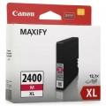 Картридж CANON PGI-2400XL M оригинальный