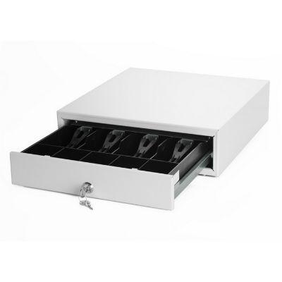 Денежный ящик ШТРИХ-midiCD электромеханический белый