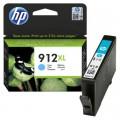 Картридж HP 912XL 3YL81AE оригинальный