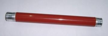 Вал тефлоновый (покрытие резиновое) Samsung CLP-300 / 310 / 315 / 320 / 325 / 350 / CLX-2160 / 3160 / 3170 / 3175 / 3180 / 3185 (JC66-01078A / JC66-02722A) (o)