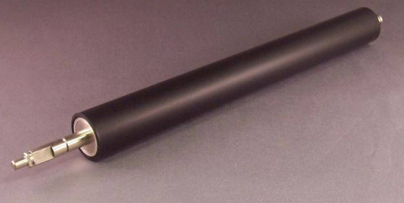 Вал резиновый НР CLJ 2700 / 3000 / 3600 / 3800 / CP3505 / MF8450 / 9150 / 9170 / 9220 / 9280 / LBP 5300 / 5360 / iRC 1022 / 1028 / 1030 (RC1-6229) (o)