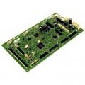 Плата DC-контроллера HP CLJ 5550 (RM1-3812 / RG5-7684 / RG5-8004)