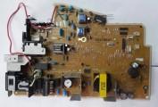 Плата DC-контроллера HP LJ M1132 / M1212 / M1214 / M1217 MFP (RM1-7902)