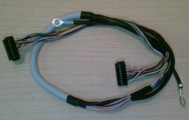 Кабель ADF Samsung SCX-4321 / 4521 / WC РE220 (JC39-00407A)