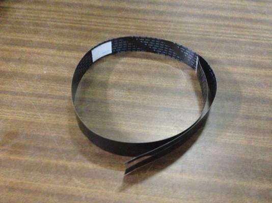 Кабель каретки сканера HP LJ M1536 (FFK-M1536)