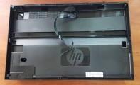 Кабель каретки сканера в сборе с основанием HP LJ M1132 (CE847-40001 / FFK-M1132 / CE847-60106) OEM