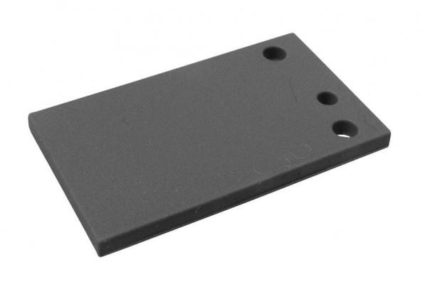 Тормозная площадка ADF (резинка) Canon iR1133 / iRC1021 / 1028 / MF8360 / 8380 / 8450 (FC7-6297)