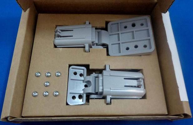 Шарниры (петли) автоподатчика ADF HP LJ 3390 / 3392 / CLJ 2820 / 2840 / M2727MFP (Q3948-67905) 2шт