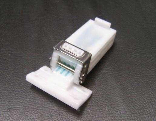 Шарнир (кронштейн) крышки стола или ADF Samsung SCX-6х20 / WC M20 (JC97-01839A / 003N00967 / 003N00939)