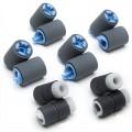 Комплект роликов (для лотков 2,3,4,5) HP CLJ CP6015 / CM6030 / CM6040 (Q3931-67938 / Q3938-67959 / Q3931-67919)