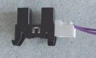 Датчик выхода из термоузла HP LJ M521 / M525 / M607 / M608 / M609 / M631 / M632 / M633 / M712 / M725 / CLJ M377 / M452 / M477 / M551 / M570 / M575 / M651 / M680 / M750 / M775 / M855 / M880 / CM6040 (WG8-5935)