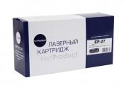 Картридж Canon EP-27 NetProduct совместимый