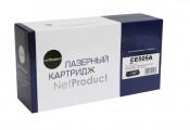 Картридж NetProduct HP CE505A / Canon 719, совместимый