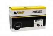 Картридж HP 05X CE505X Hi-Black совместимый