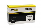Картридж Hi-Black HP CE505X / Canon 719H, совместимый