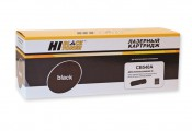 Картридж HP 125A CB540A Hi-Black совместимый