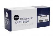 Картридж HP 125M CB543A NetProduct совместимый