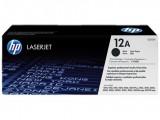 Картридж HP 12A Q2612A оригинальный