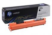Картридж HP 130Bk CF350A оригинальный