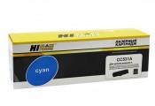 Картридж Hi-Black (HB-CC531A / № 718) для HP CLJ CP2025 / CM2320 / Canon MF728 / LBP7200, C, 2,8K
