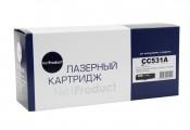 Картридж HP 304C CC531A NetProduct совместимый