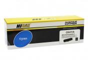 Картридж HP 305C CE411A Hi-Black совместимый