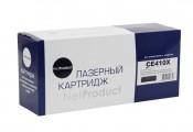 Картридж HP 305X CE410X NetProduct совместимый
