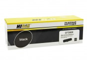 Картридж HP 312X CF380X Hi-Black совместимый