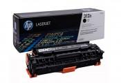 Картридж HP 312X CF380X оригинальный