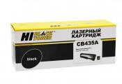 Картридж HP 35A CB435A Hi-Black совместимый