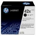 Картридж HP 42X Q5942X оригинальный