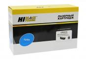 Картридж HP 504C CE251A Hi-Black совместимый