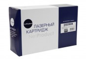 Картридж HP 504X CE250X NetProduct совместимый