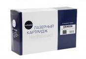 Картридж HP 507Y CE402A NetProduct совместимый