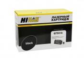 Картридж HP 51A Q7551A Hi-Black совместимый