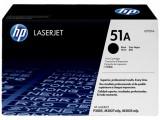 Картридж HP 51A Q7551A оригинальный