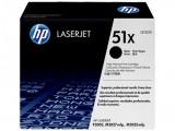 Картридж HP 51X Q7551X оригинальный