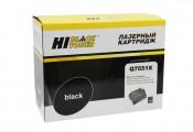 Картридж HP 51X Q7551X Hi-Black совместимый